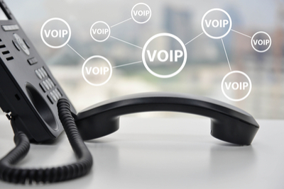 Voip services provided by FX Technology