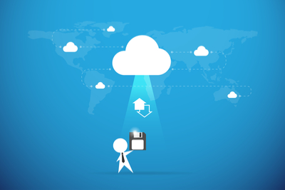 Cloud backup services provided by FX Technology