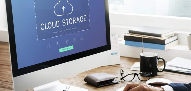 IT solutions and cloud storage services